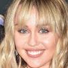portrait Miley Cyrus