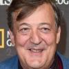 portrait Stephen Fry