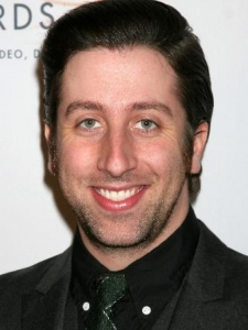 Simon Helberg (The Big Bang Theory)