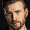 portrait Chris Evans