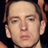 portrait  Eminem