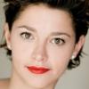 portrait Emma de Caunes