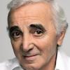 portrait Charles Aznavour