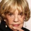 portrait Jeanne Moreau