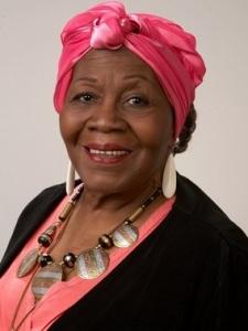 Irma P. Hall