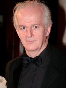 Sean McGinley