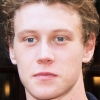portrait George MacKay