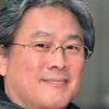 portrait Chan-Wook Park
