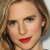 portrait Brit Marling