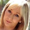 portrait J.K. Rowling