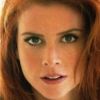 portrait Sarah Rafferty