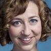 portrait Kristen Schaal