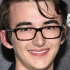 portrait Isaac Hempstead-Wright