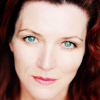 portrait Michelle Fairley