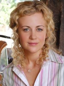 Rachael Carpani