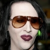portrait Marilyn Manson