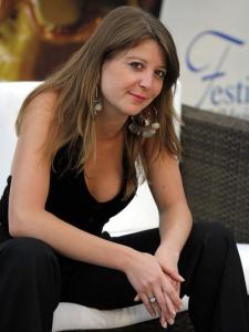 Aurore Pourteyron