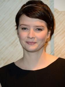 Pauline Étienne