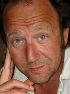 Christophe Douchand