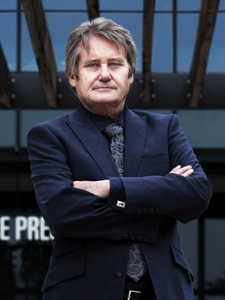 Peter Kowitz