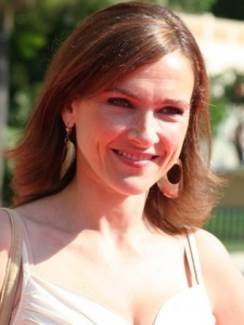 Aurélie Bargème