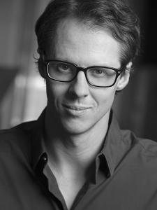 Frederik Wiedmann