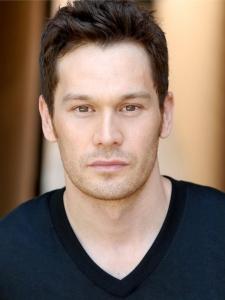 Corey Page