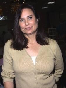 Cristina Raines