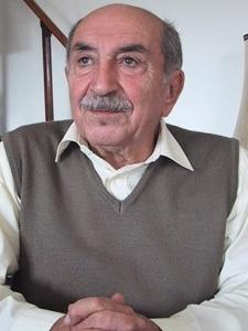 Henry Djanik