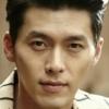portrait Hyun Bin
