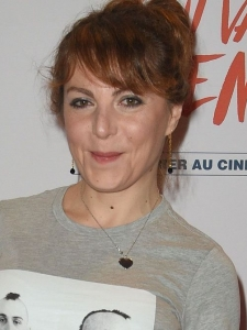 Anne-Élisabeth Blateau