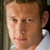 portrait Tom Hopper