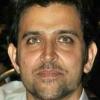 portrait Hrithik Roshan