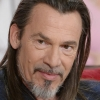 portrait Florent Pagny