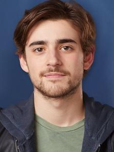 Charlie Rowe