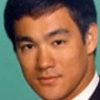 portrait Bruce Lee
