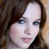 portrait Kay Panabaker