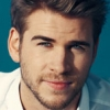 portrait Liam Hemsworth