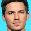 portrait Matt Lanter