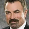 portrait Tom Selleck