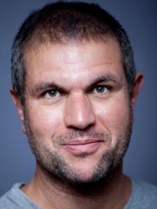 Éric Bougnon