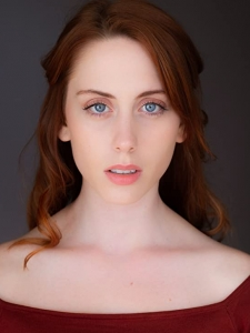 Hannah Alline