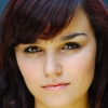 portrait Samantha Barks