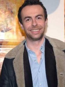 Matthieu Gonet