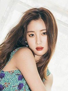 Ji Soo Shin