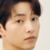 portrait Joong-Ki Song