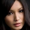 portrait Gemma Chan