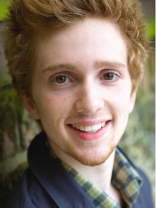 Luke Newberry