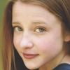 portrait Samantha Isler