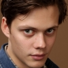 portrait Bill Skarsgård